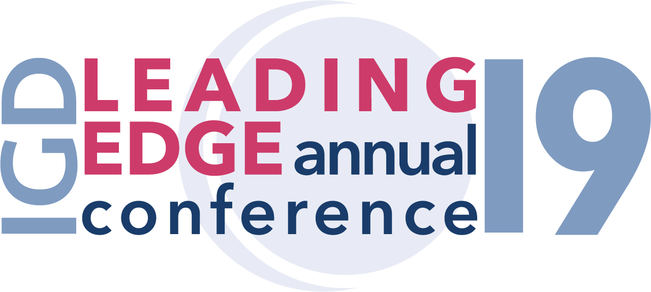 IGD Leading Edge Annual Conference 2019