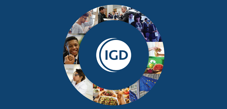 IGD - insight, training and best practice for the grocery industry